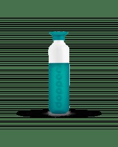 De Dopper Waterfles blauwgroen - Tidal Teal - 450 ml - 122602