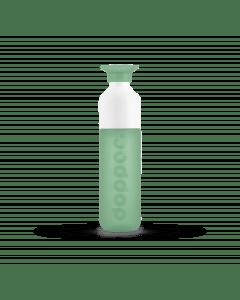 De Dopper Waterfles groen - Moody Mint - 450 ml - 122603