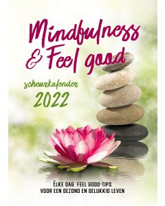 De Lantaarn scheurkalender 2022 - Mindfulness & feel good