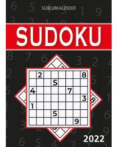 De Lantaarn scheurkalender 2022 - Sudoku