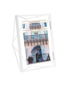 Umbra fotolijst Prisma voor 13 x 18 cm - Wit - 106118