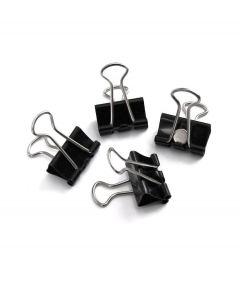 Trendform magnetische clips Architect zwart - 106287