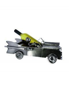 Out of the Blue wijnstandaard metaal auto - 106837