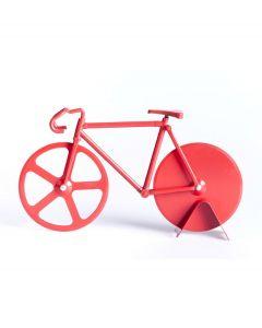 Doiy Racefiets Pizzasnijder - Rood - 106923