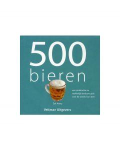 Veltman Uitgevers 500 bieren - 100343