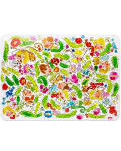 Blond Amsterdam placemat - Paradise - 107494