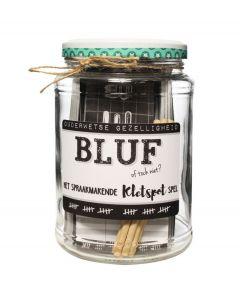 Bluf het Kletsspel - 107943