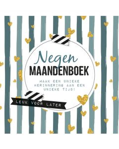 De Lantaarn Negen maandenboek - 107615