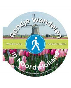 De Lantaarn Rondje wandelen in Noord-Holland - 107931