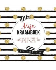 De Lantaarn Mijn kraamboek - 107930