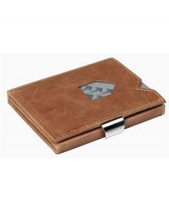 Exentri wallet RFID portemonnee Sand Leer - 108229