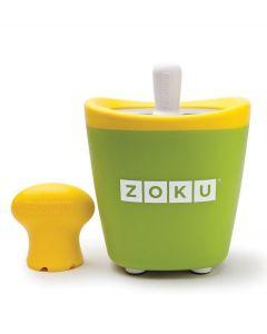 Zoku IJsjesmaker Single groen - 100704