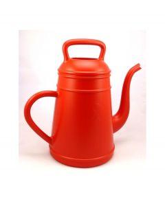 Xala Koffiepot Gieter Lungo - Rood - 101802