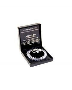 Charmology armband Gezondheid rond - 102013