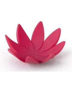 Umbra houder voor ringen Lotus - Watermeloen - Rood - 101291