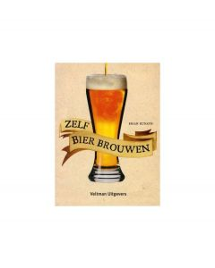 Veltman Uitgevers zelf bier brouwen - 102746