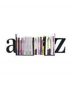 Trendform boekensteun A - Z set van 2 stuks - 102895