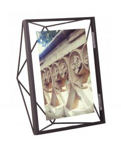 Umbra fotolijst Prisma voor 13 x 18 cm - Zwart - 102902