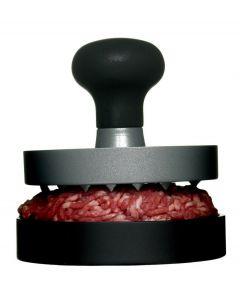 Sagaform hamburger pers - Aluminium - Enkel - 102909