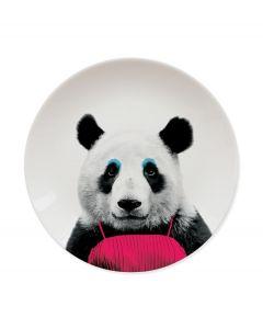 Mustard kinderbord Wild Dining - Panda - 103078