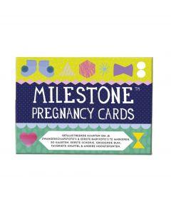 Milestone Cards gebeurtenis kaarten - Zwangerschapskaarten originele editie - 103571