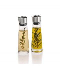Blomus olie en azijn set ALINJO - 103647