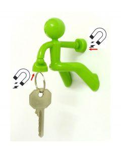 Peleg design sleutelhouder Key Pete - Groen - 100956