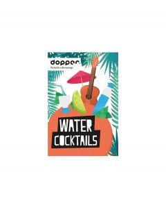 Dopper water cocktails boekje - Water Cocktails - 103904