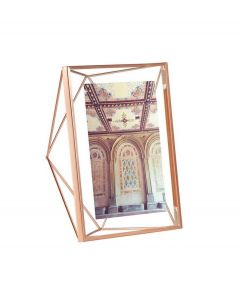 Umbra fotolijst Prisma voor 13 x 18 cm - Koper - 103936
