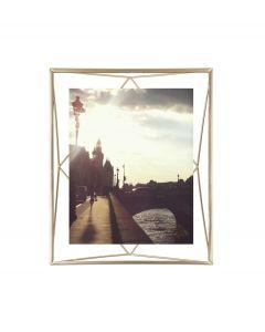 Umbra fotolijst prisma voor 20 x 25 cm - Messing - 103982