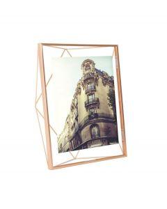 Umbra fotolijst prisma voor 20 x 25 cm - Koper - 103937