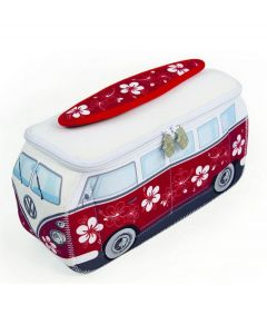 Brisa tasje Volkswagen T1 bus - Rood - 104792
