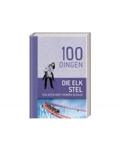 De Lantaarn 100 dingen die elk stel een keer moet hebben gedaan - 105152