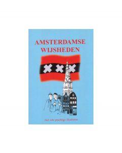 De Lantaarn Amsterdamse wijsheden - 105167