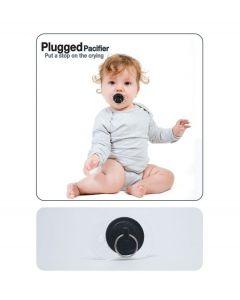 Bitten Baby Speen Pacifier - Badstop - 105279