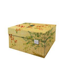 Dutch Design Brand voorraadbox - Japanse Bloesem - Japanese Blossom