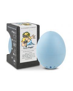 Brainstream Pastel PiepEi eierwekker - Licht Blauw
