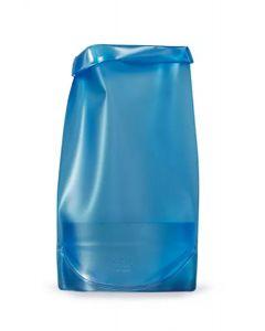 Trendform flexibele vaas Le Sack - Blauw - 101021