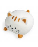 Balvi kussen kat Kitten creme