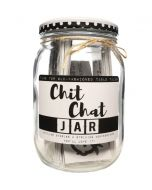 Kletspot Engelse versie Chit Chat Jar - 108341