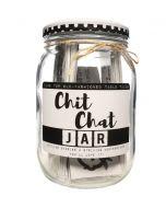 Kletspot Engelse versie Chit Chat Jar - 108341