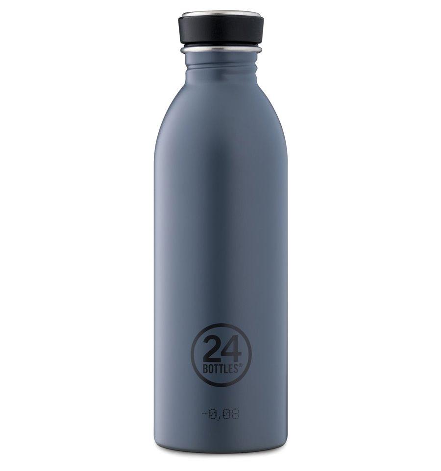 Afbeelding van 24Bottles Drinkfles Urban Bottle Formal Grey 500 ml