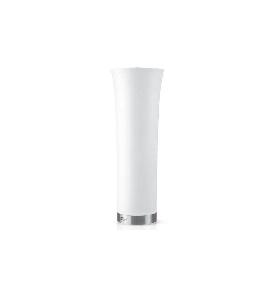 Afbeelding van Ad Hoc elektrische peper & zoutmolen Milano kantelbaar Wit